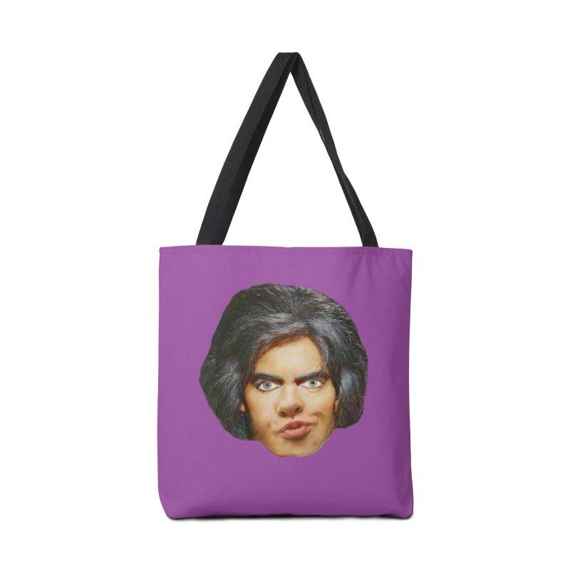 Retro Cobblers Bloke Accessories Tote Bag Bag by The Rake & Herald Online Clag Emporium