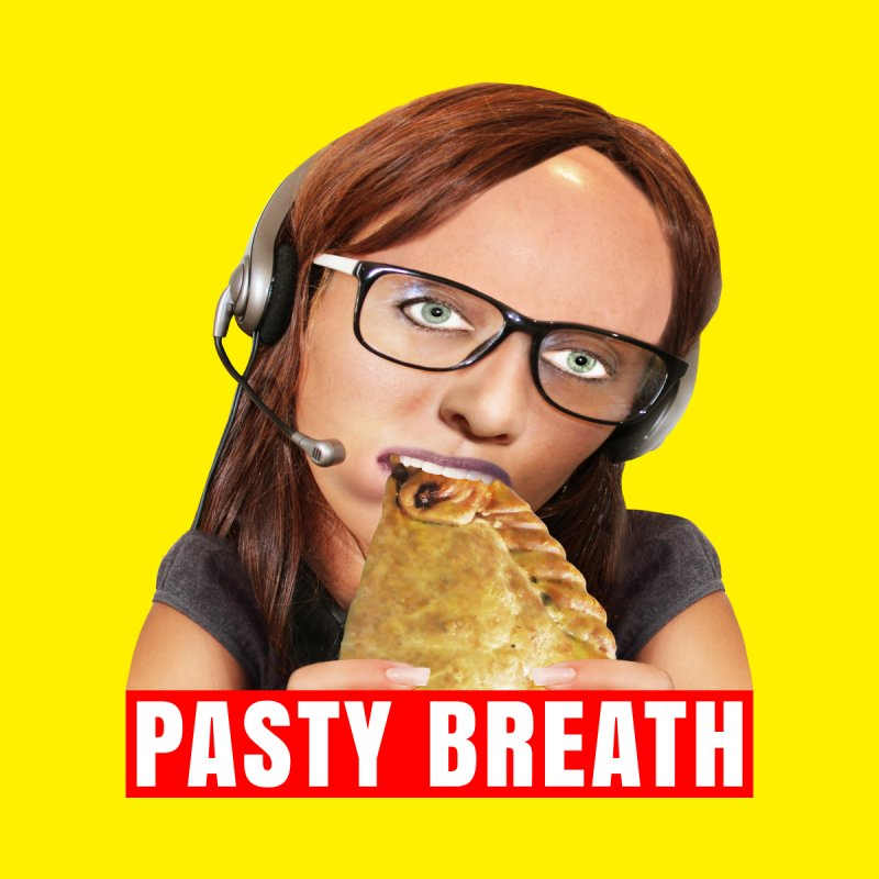 Pasty Breath by The Rake & Herald Online Clag Emporium
