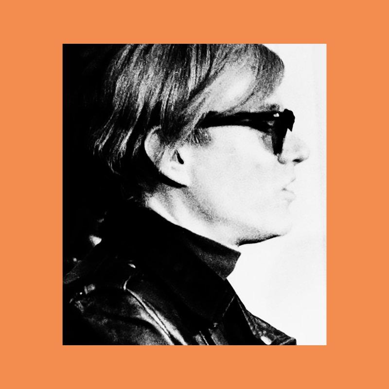 Hero of the Rake & Herald Andy Warhol by The Rake & Herald Online Clag Emporium