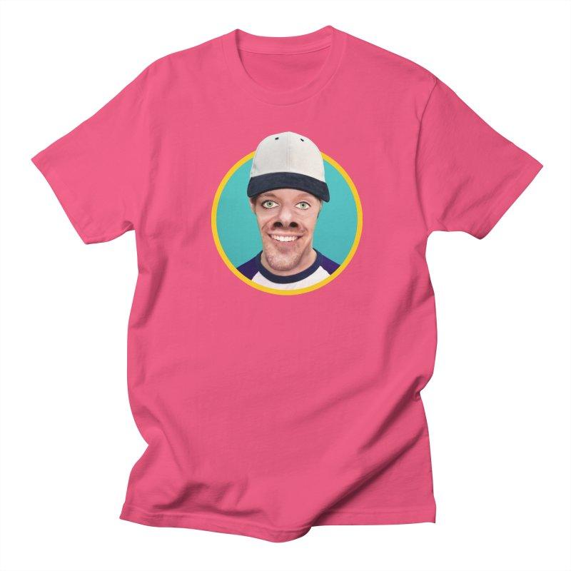 Steven Rearguard Women's Regular Unisex T-Shirt by The Rake & Herald Online Clag Emporium
