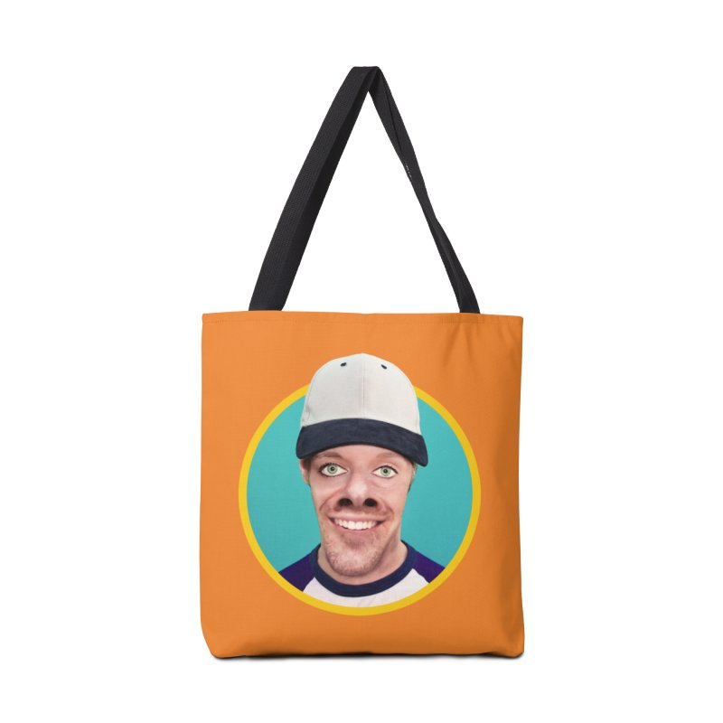 Steven Rearguard Accessories Tote Bag Bag by The Rake & Herald Online Clag Emporium