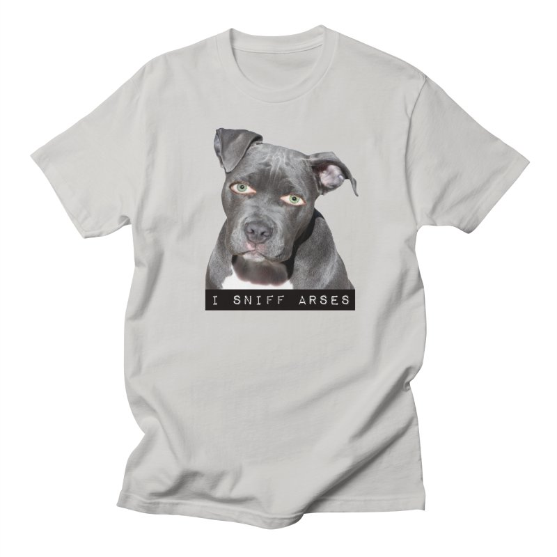 I Sniff Arses Men's T-shirt by The Rake & Herald Online Clag Emporium
