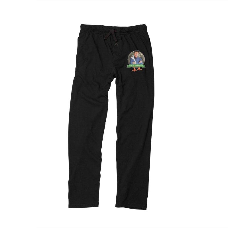 Moon Spanner Men's Lounge Pants by The Rake & Herald Online Clag Emporium