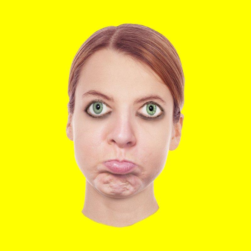 Kate Middlefinger by The Rake & Herald Online Clag Emporium