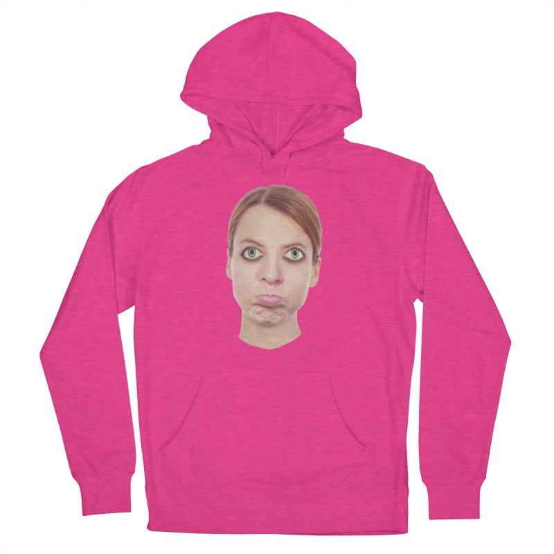 Kate Middlefinger Women's Pullover Hoody by The Rake & Herald Online Clag Emporium
