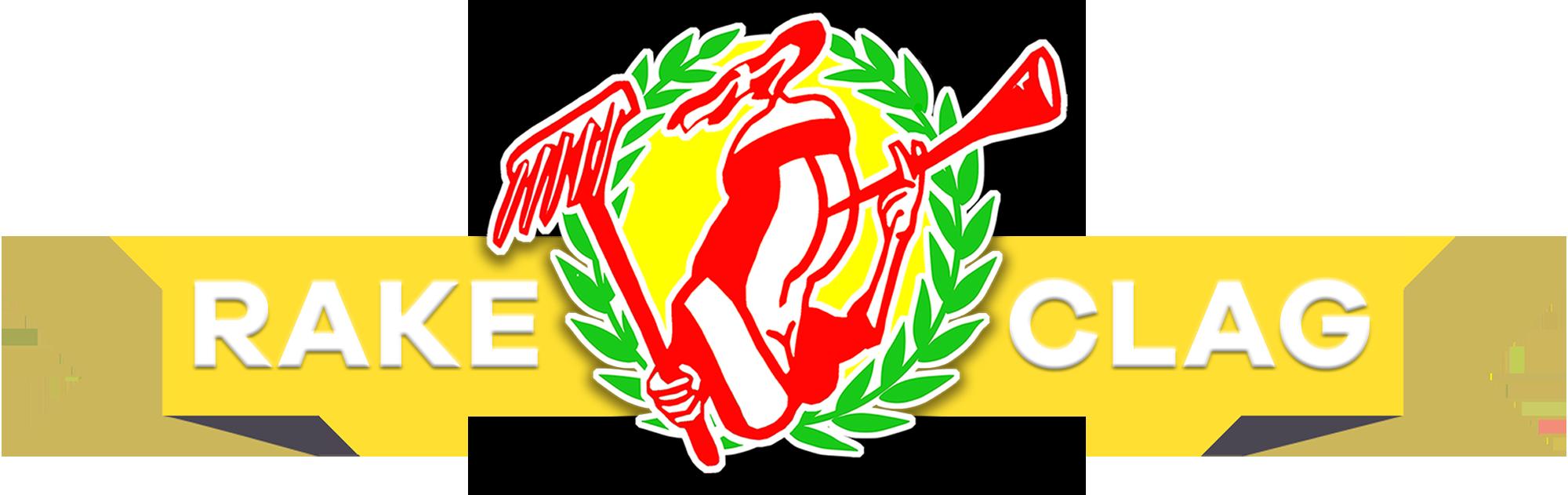 The Rake & Herald Online Clag Emporium Logo