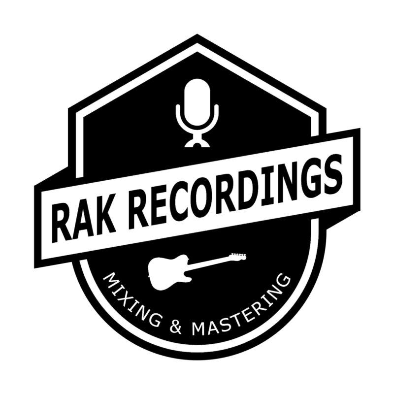 RAK RECORDINGS INSTRUMENT LOGO by RAK Recordings