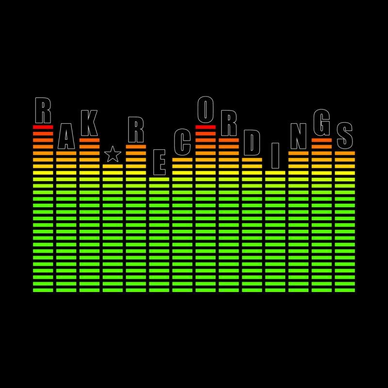 RAK RECORDINGS MIXER LOGO by RAK Recordings