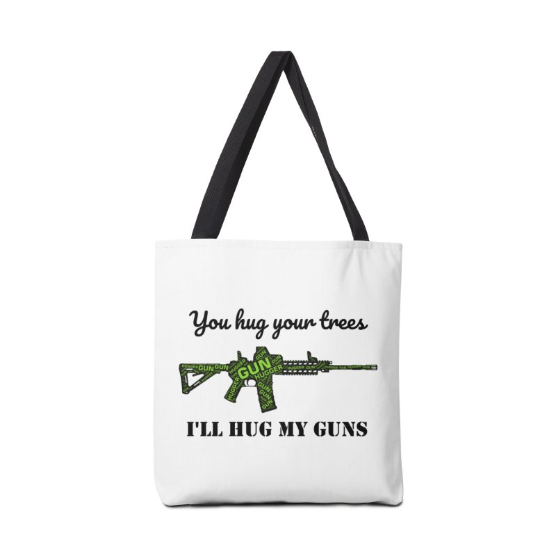 Gun Hugger Accessories Bag by Rally For Our Rights Shop