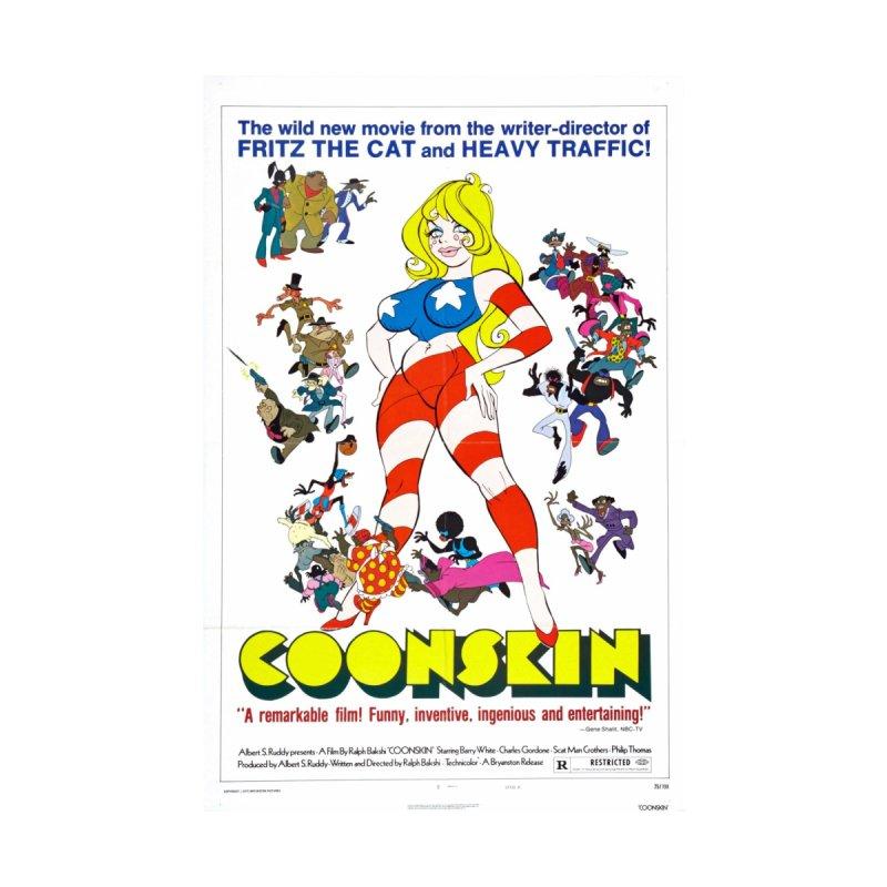 Coonskin by Ralph Bakshi Studios