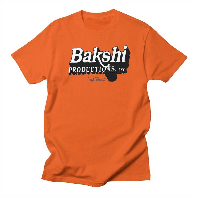 Bakshi Productions Women's T-Shirt by Ralph Bakshi Studios