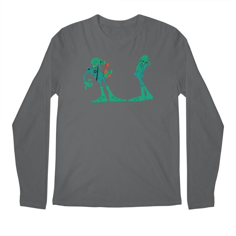 Blackwolf's Soldiers  from Wizards Men's Longsleeve T-Shirt by Ralph Bakshi Studios