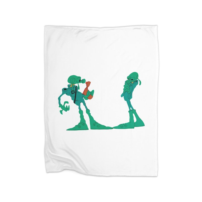 Blackwolf's Soldiers  from Wizards Home Blanket by Ralph Bakshi Studios