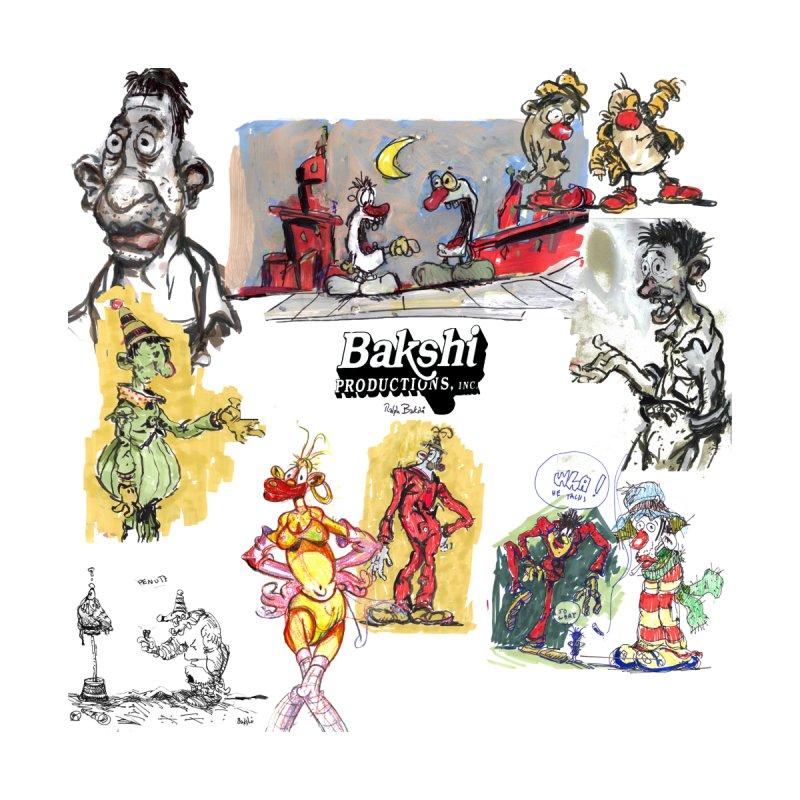 Doodle T  by Ralph Bakshi Studios