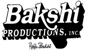 Ralph Bakshi Studios Logo