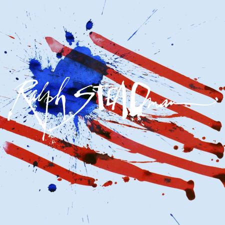 Logo for Ralph Steadman