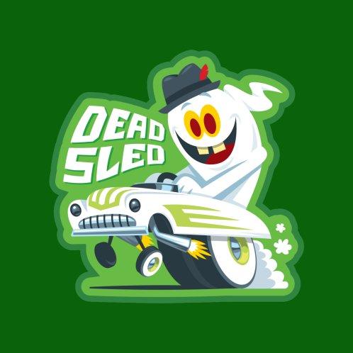 Design for Dead Sled