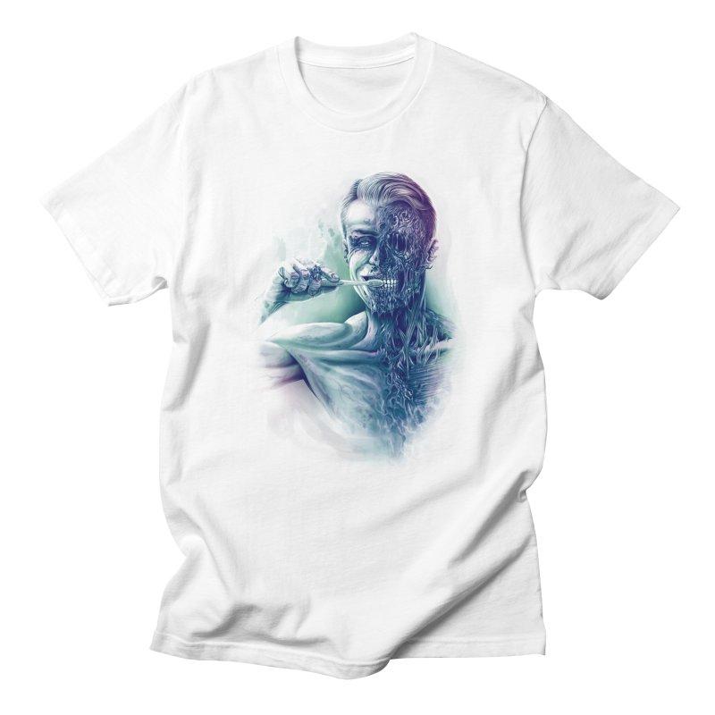 Hygienic Zombie Women's Unisex T-Shirt by ramos's Artist Shop