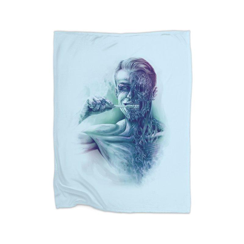 Hygienic Zombie   by ramos's Artist Shop