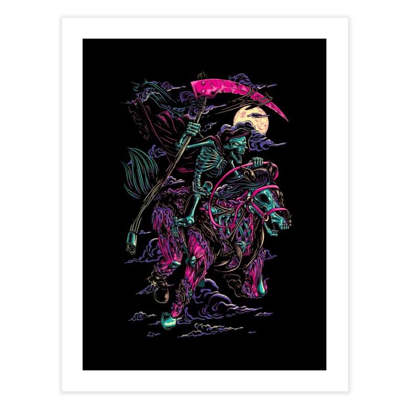 Death Rider   by ramos's Artist Shop