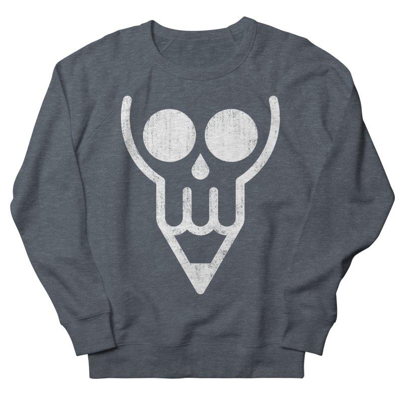 Skull & Pencil Women's Sweatshirt by ramos's Artist Shop