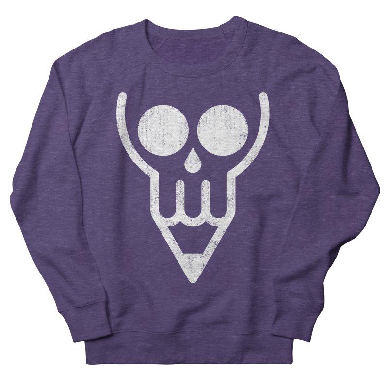 Skull & Pencil Men's Sweatshirt by ramos's Artist Shop