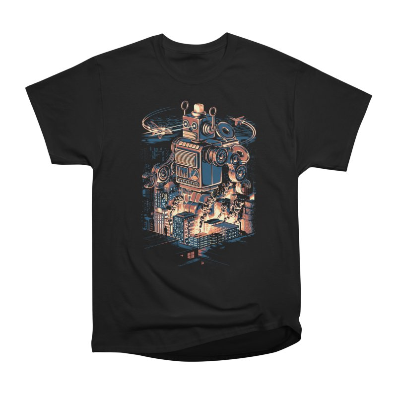 Night of the Toy Men's Classic T-Shirt by ramos's Artist Shop