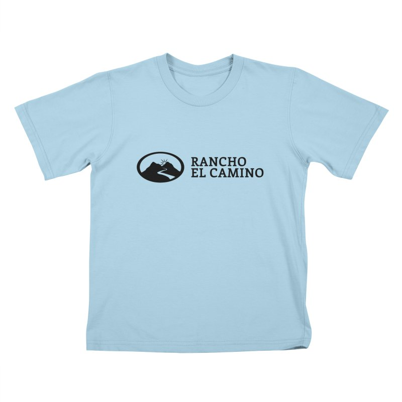Kids None by Rancho El Camino's Artist Shop