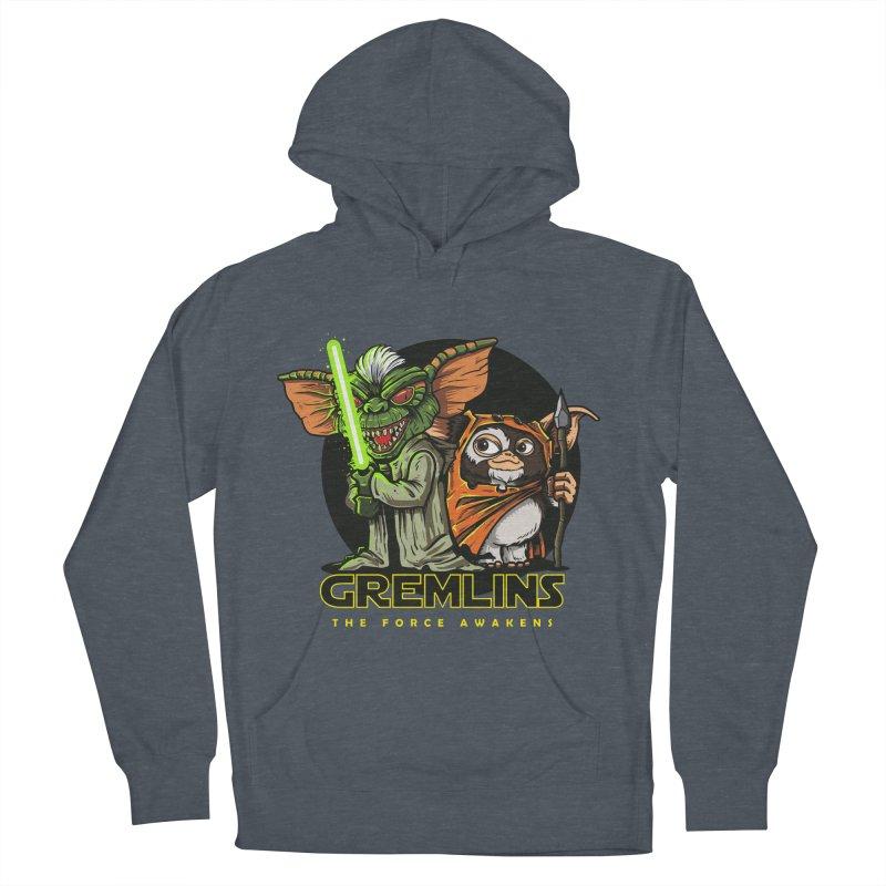 Yoda, I'm not. Men's Pullover Hoody by Random Shirt Store
