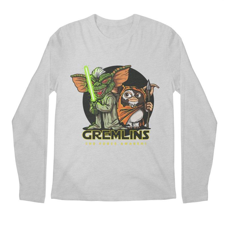 Yoda, I'm not. Men's Longsleeve T-Shirt by Random Shirt Store
