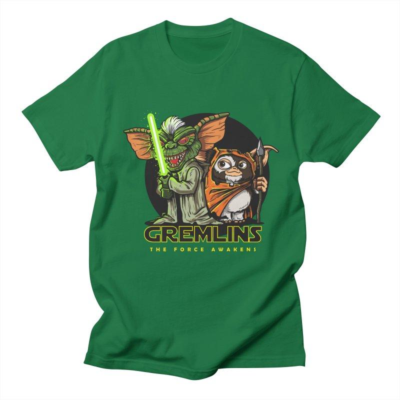 Yoda, I'm not. Men's T-shirt by Random Shirt Store