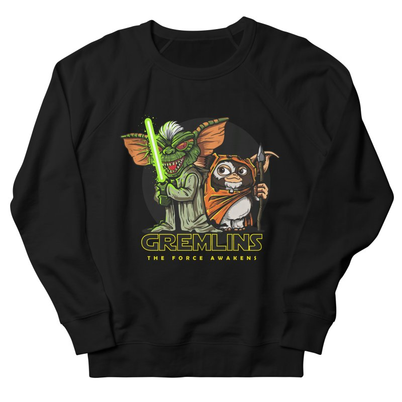 Yoda, I'm not. Men's Sweatshirt by Random Shirt Store