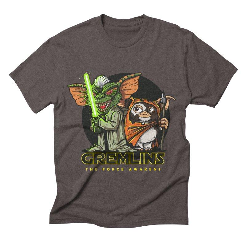 Yoda, I'm not. Men's Triblend T-shirt by Random Shirt Store