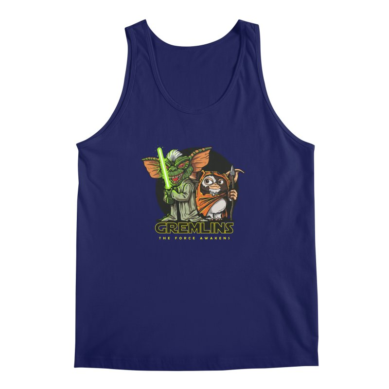 Yoda, I'm not. Men's Tank by Random Shirt Store