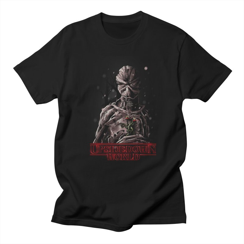 Demogorgon   by Random Shirt Store