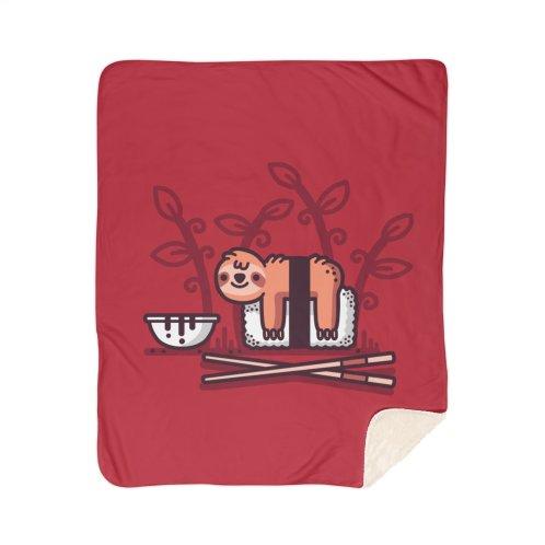 image for Sloth sushi