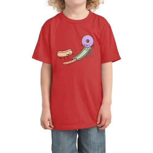 image for Hotdog prank