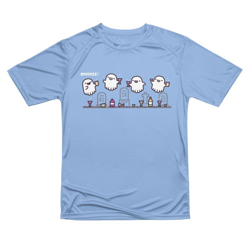 Booooze! Women's T-Shirt by Randyotter