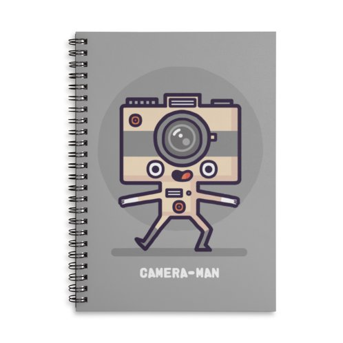 image for Camera-man