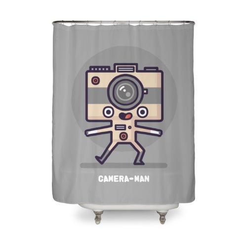 image for Camera-man
