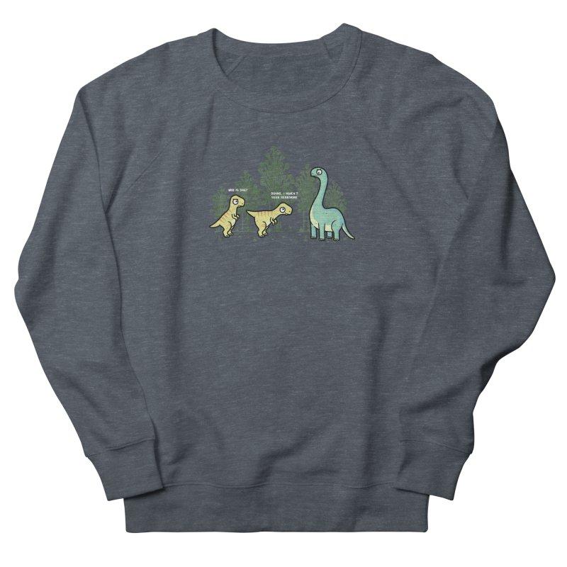 Herbivore Men's Sweatshirt by Randyotter
