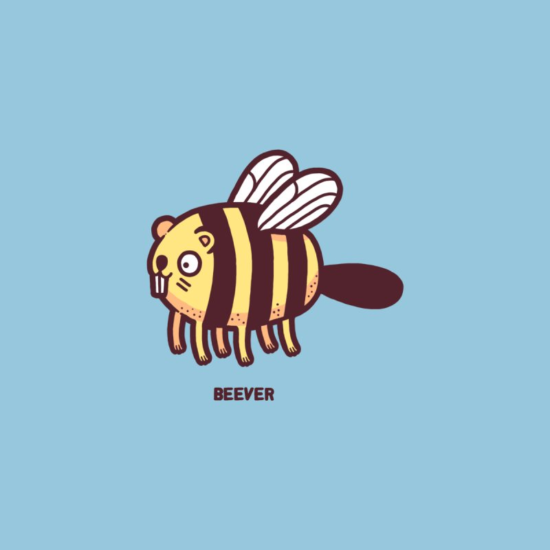 Beever   by Randyotter