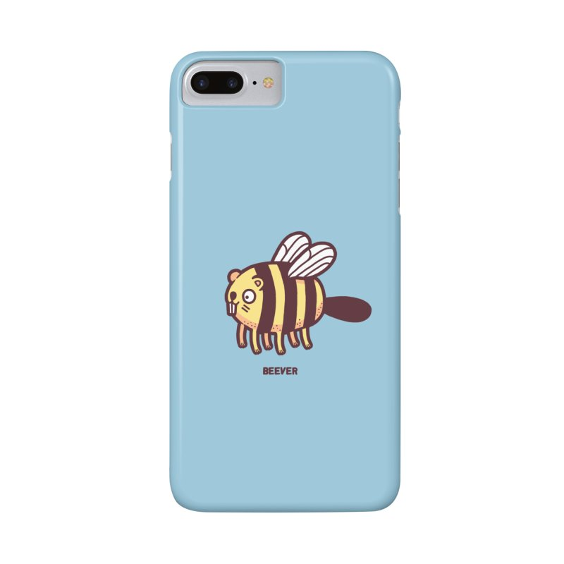 Beever Accessories Phone Case by Randyotter