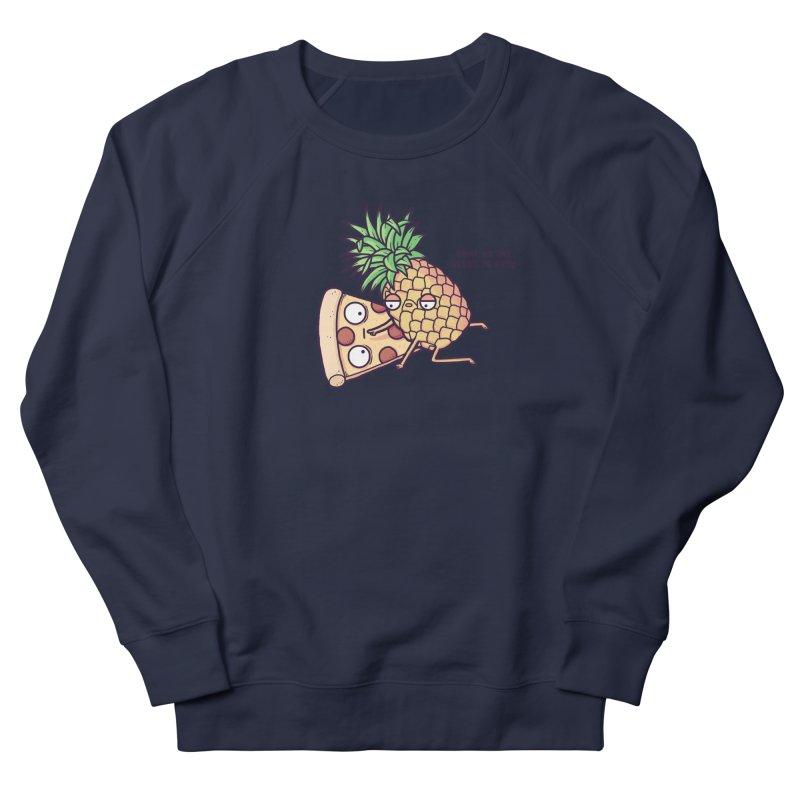 Forbidden love Men's Sweatshirt by Randyotter