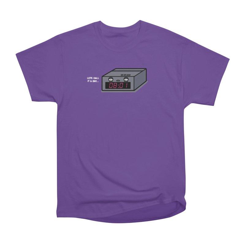 Call it Men's Classic T-Shirt by Randyotter