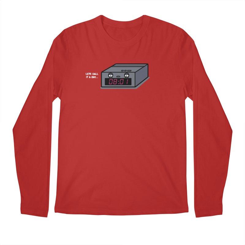 Call it Men's Longsleeve T-Shirt by Randyotter