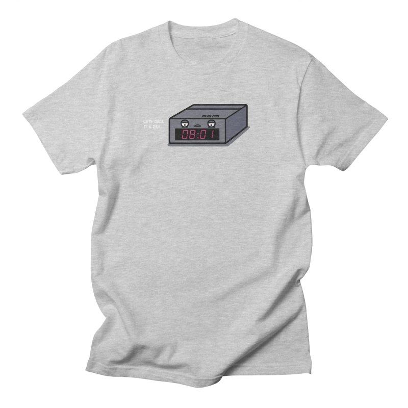 Call it Women's Unisex T-Shirt by Randyotter
