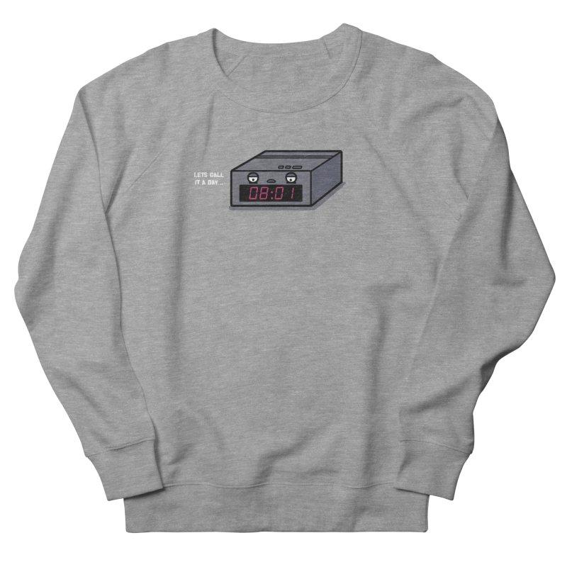 Call it Men's Sweatshirt by Randyotter