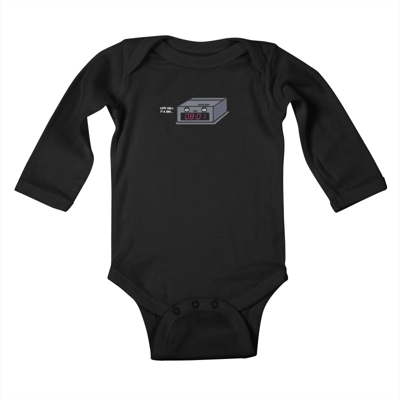 Call it Kids Baby Longsleeve Bodysuit by Randyotter
