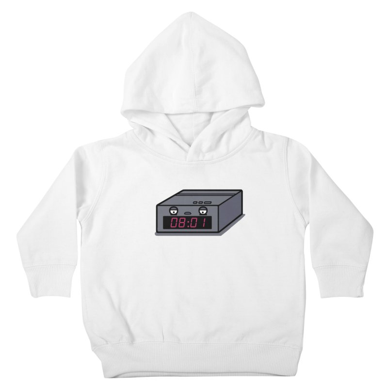 Call it Kids Toddler Pullover Hoody by Randyotter